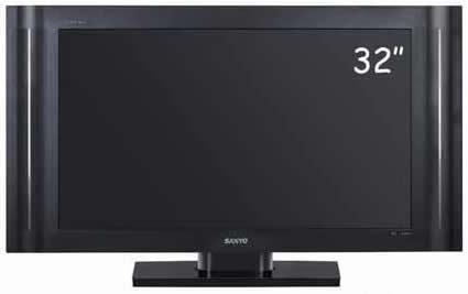 三洋32寸液晶电视_三洋32英寸液晶电视新品促销