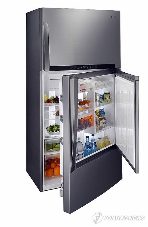 lg电子和三星电子在美倾销其在韩国和墨西哥工厂生产的下冷冻结构冰箱