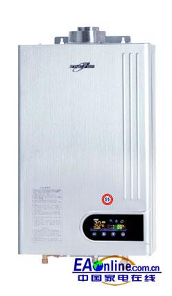 樱雪平衡燃气热水器jsg32-16c06