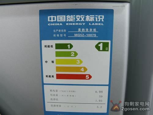 小天鹅xqg55-1006e滚筒洗衣机3050元