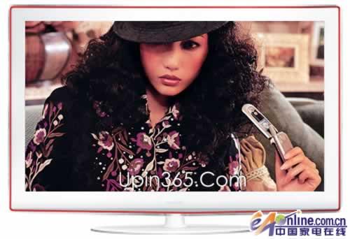 轻薄1.88cm 长虹itv46920de液晶电视10999
