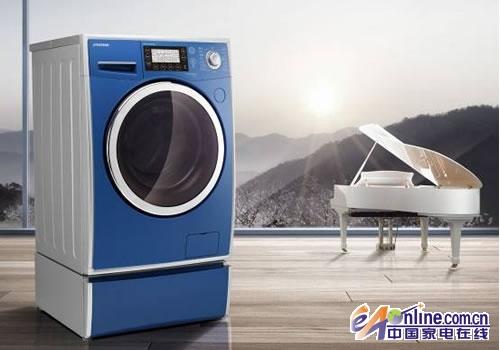 小天鹅洗衣机自动投放技术引领消费潮流